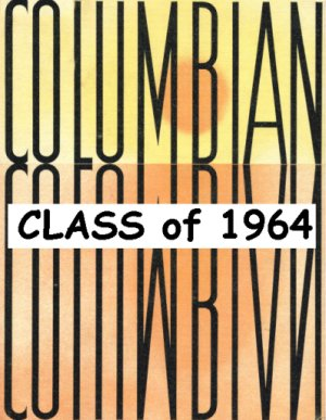 CLASS of 1964 Home Page